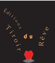 Logo édition du tiroir du rêve
